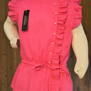 .Beautiful Cotton Top For Girls Article K179