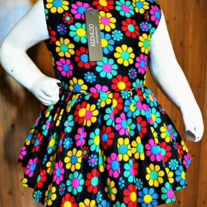 …Beautiful  Cotton Frock For Girls Article K187