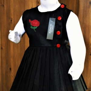 ……Beautiful Cotton frock For Girls Article K058