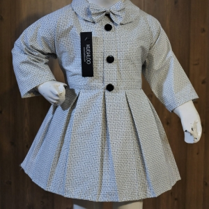 ..Beautiful Cotton frock For Girls Article K207