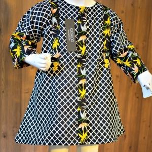 ….Beautiful Cotton Shirt For Girls Article K201
