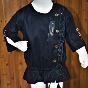 ..Beautiful Cotton Shirt For Girls Article K203