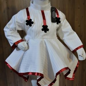 ….Beautiful Cotton Silk frock For Girls Article K209