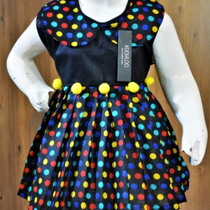 …Beautiful Cotton frock For Girls Article K134